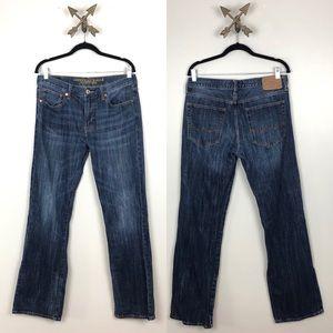 American Eagle Men's Darkwash Jeans Sz 32x34